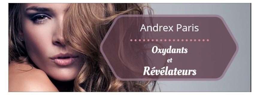 Oxydants et Révélateurs