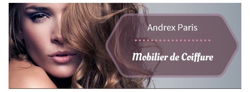 Mobilier Coiffure
