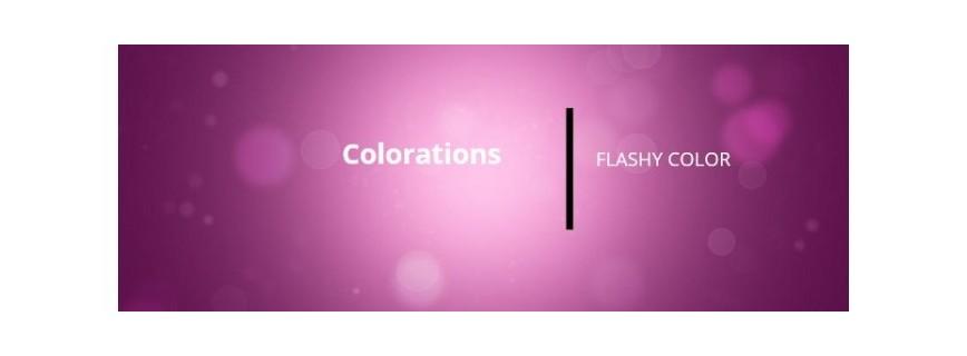 FLASHY COLOR