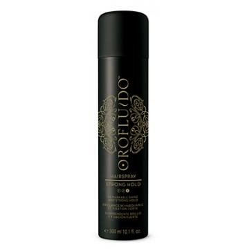 Hairspray Strong Hold (300ml) - Orofluido