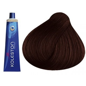 Coloration Koleston 5.37 - Wella (60ml)