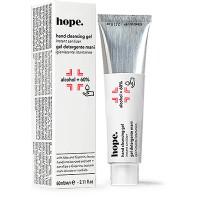 GEL HYDRO-ALCOL TUBE-60ML HOPE-FVITA TVA-5.5%   P